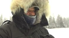 'I really thought that was it': Trapper on being stranded in northern Manitoba