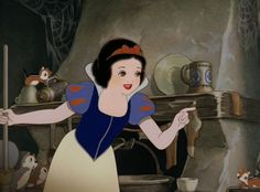Disney Characters Motivating You to Study