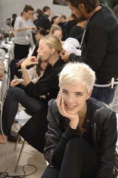 Agyness Deyn « runwaymodels