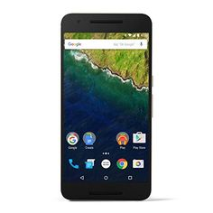 Buy Huawei Nexus 6P  unlocked smartphone, 32GB Gold (US Warranty) REFURBISHED for 399.95 USD | Reusell