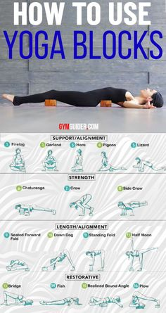 working on crow pose try out these variations this will