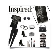 """""LIFE"" MAGAZINE: THE WHITNEY HOUSTON EDITION -THE NIP NOTES"" by g-vah-styles ❤ liked on Polyvore featuring Marchesa, Yves Saint Laurent, Polo Ralph Lauren, ALDO, Harrods, Givenchy, Ilia, MAC Cosmetics, Dorothy Perkins and Dana Buchman"