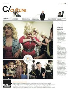 Thegridto dating diaries magazine