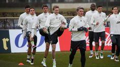 Klassiker gegen England und Italien: DFB-Spieler mit EM-Ambitionen bekommen letzte Chance