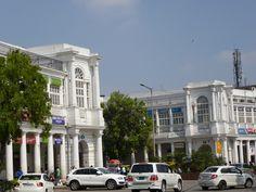 Connaught Place, New Delhi, Delhi, India