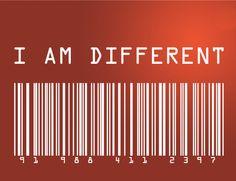 Brandindustry - Mark your brand: EEN EIGEN IDENTITEIT