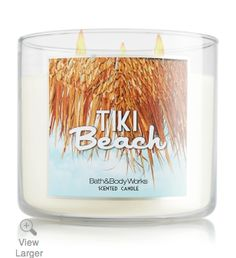candle bath and body works