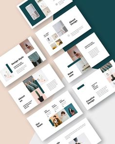 Find tips and tricks, amazing ideas for Portfolio layout. Discover and try out new things about Portfolio layout site Portfolio Design Layouts, Layout Design, Design Design, Page Layout, Design Ideas, Design Presentation, Presentation Templates, Slideshow Presentation, Portfolio Presentation
