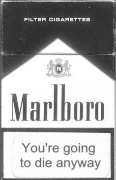 Golden Gate cigarette info