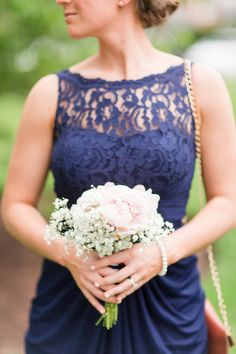 Monogram-Filled Fête with Southern Charm on Borrowed & Blue.  Photo Credit: Katelyn James Photography