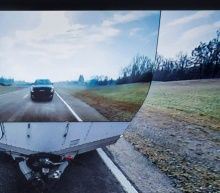 Gmc S New Rear View Camera Can Make Your Trailer Invisible