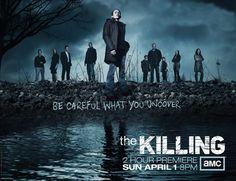 The Killing - Season 2