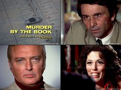 Columbo - Murder by the Book (1971) Season 1 - Episode 1