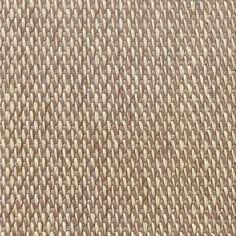 Dalle PVC tissé - Bolon BKB Sisal Plain Beige - BRICOFLOR                                                                                                                                                                                 Plus Sisal, Bolon Flooring, Dalle Pvc, Sol Pvc, Natural Flooring, Bamboo Basket, Floor Finishes, Beige, Interior Decorating