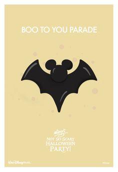 Mickey's Not-So-Scary #Halloween Party at #WaltDisneyWorld http://di.sn/dKA