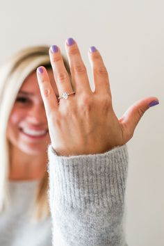 Everything you need to know about choosing an engagement ring