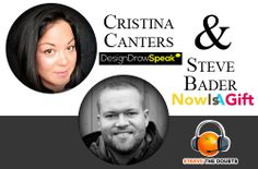 Christina Canters - Starve the Doubts Podcast Interview