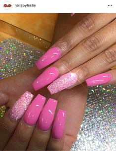Absolutely Love This Pink