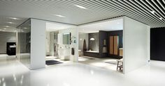 Francesc Rifé Studio : showroom » Roca Turquesa