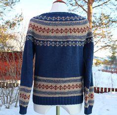 Ravelry: Elias genser pattern by Bitta Mikkelborg