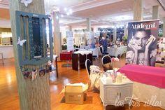 Alquiler de muebles para bodas