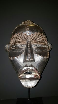 Dan / we Mask, ivory coast