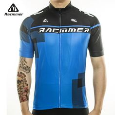 ed79a73a7 Racmmer 2016 Breathable Pro Cycling Jersey Summer Mtb Clothes Short Bicycle  Clothing Ropa Maillot Ciclismo Bike