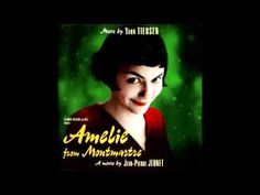 Yan Tiesen, 11. La Valse d'Amélie, Amelie Original Soundtrack