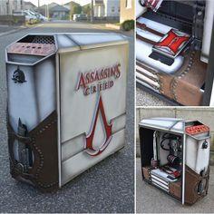 AC Rig Setup  #rigs