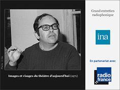 Interview de Jean-Claude GRUMBERG, 1971, INA