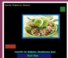 Comidas Diabeticos Recetas 191018 - Aprenda como vencer la diabetes y recuperar su salud.