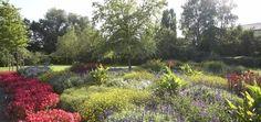 flora westfalica in rheda-wiedenbrück