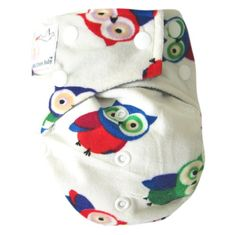 "Kawaii Baby Bamboo Charcoal One Size Cloth Diaper with 2 Four Layers Inserts "" Owls "" Kawaii Baby http://www.amazon.com/dp/B00IZ4FGPM/ref=cm_sw_r_pi_dp_8Feuub0MVGNFE"