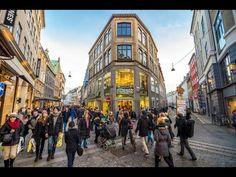 Historia De Copenague-Dinamarca-Producciones Vicari.(Juan Franco Lazzarini)