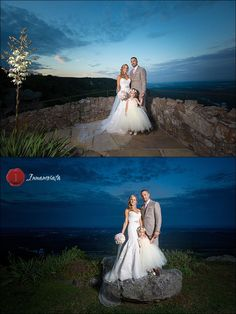 Stunning Wedding Photos At Rock City Gardens Did You Know That If Book Grandview Have Access To For Engagement And Da