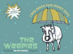 The Weepies - I Was Made For Sunny Days (Audio)