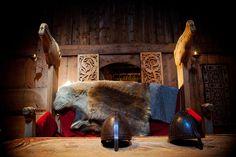 Viking Museum by Mel Toledo, via Flickr