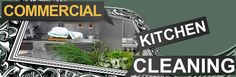 Commercial Kitchen Cleaning - VIRTUS CLEANINGVIRTUS CLEANING