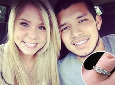 """Chatter Busy: Kailyn Lowry of """"Teen Mom 2"""" Married Javi Marroquin"""
