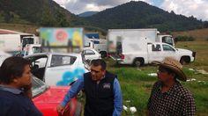 Desde el pasado viernes, con la instrucción del secretario de Seguridad Pública Juan Bernardo Corona, elementos de la Policía Michoacán mantuvieron un operativo de vigilancia en la localidad de Turícuaro ...