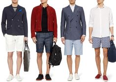 Modern guy shorts - Google Search