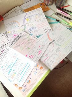 studyinghelp: not really feeling genes at the... - The Organised Student