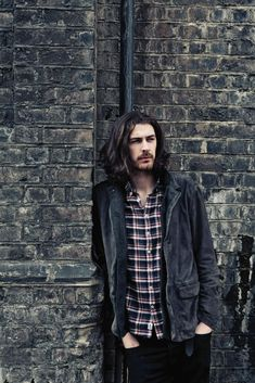 """This girl said it so well: """"just so obsessed with Hozier and his heaven sent album"""""""