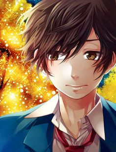 [Honeywork] Yakimochi no Kotae #Sad #Boy