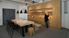 Designline Office - Praxis: Die Kreativen von Zabłocie