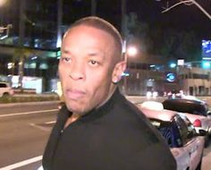 Watch Dr. Dre Talk About More Holograms He would Like To See