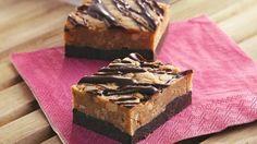 9 Easy No-Bake Desserts - kraft recpes ty, I'm pinning!