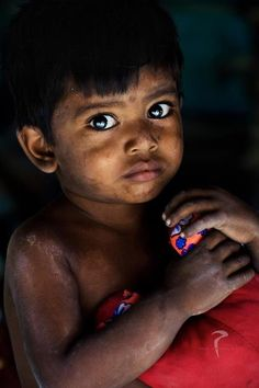 The eyes of the children around the world (people, portrait, beautiful, photo, picture, amazing, photography, boy, kid, child))