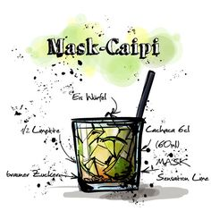 Auf der Karte heute:  DER MASK-CAIPI   Das ganze Rezept findet ihr hier: http://happyhour.mask-energy.com/MASK-Caipi.pdf  Um euch euren benötigten #Energy Kick für diesen Cocktail zu beschaffen, schaut in unserem #OnlineShop vorbei:   http://shop.mask-energy.com/startseite/mask-sensation-fruit-24x250ml.html