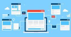 لینکسازی رایگان با بازاریابی محتوا (12 روش علمی برای لینکبویلدینگ مفید)